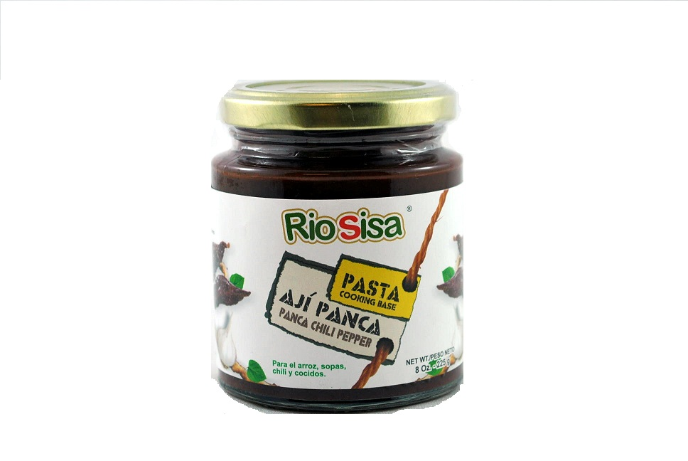 PANCA PEPPER PASTE X 225 GR