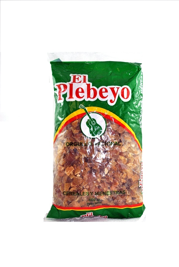EL PLEBEYO DRIED POTATOE X 400 GR