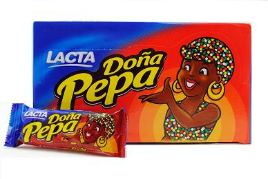 CHOCOLATE DOÑA PEPA CJx30