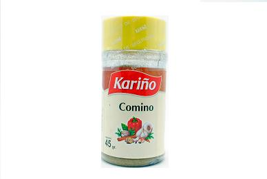 COMINO MOLIDO/GROUND CUMIN 45 GR