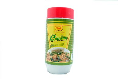 COMINO MOLIDO/GROUND CUMIN 40 GR